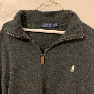 Men's Polo pullover xl